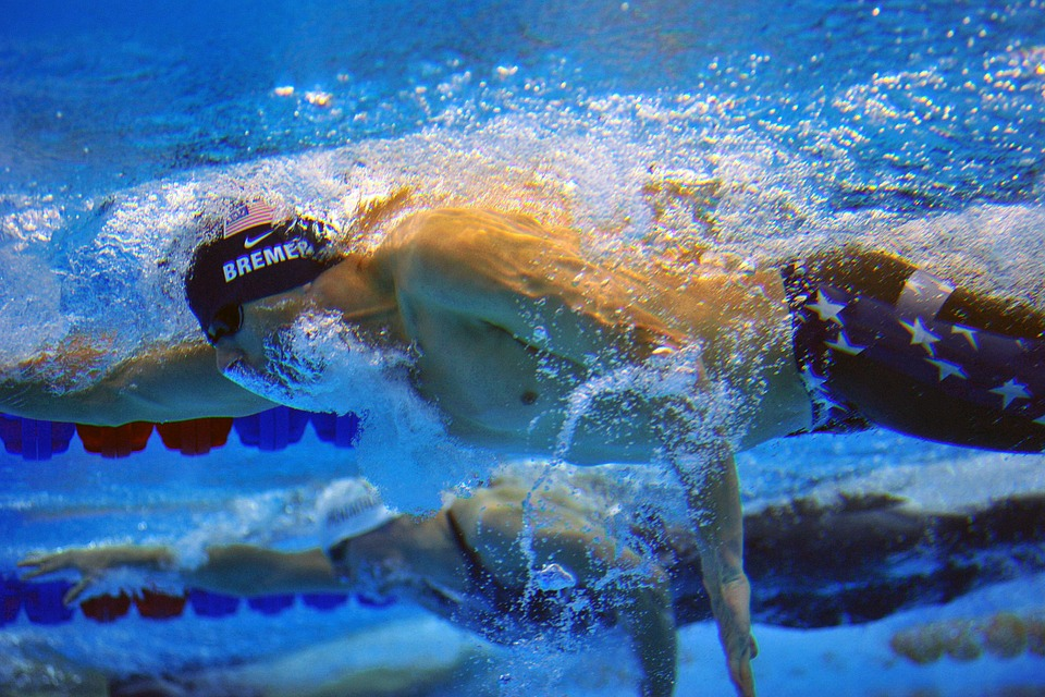 swimmer competition olympics - 3 Things Everyone Should Know Before Betting on Swimming